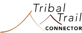 Tribal Trail logo