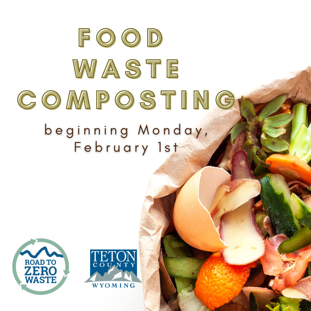 Food Waste Composting